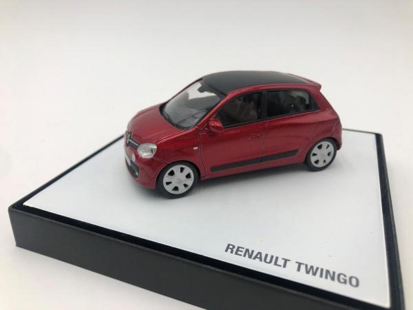 Renault Twingo Rouge