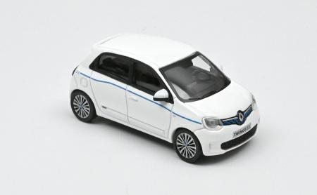 Renault Twingo Z.E. 2020 White