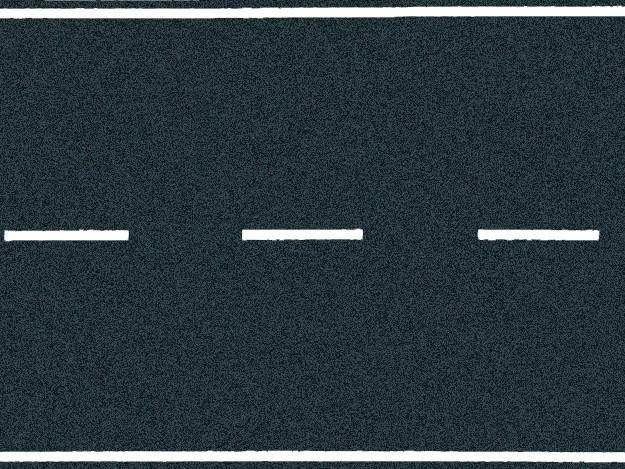 Route Nationale Asphalte