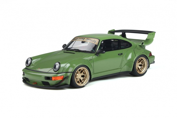 RWB Body KIT Atlanta