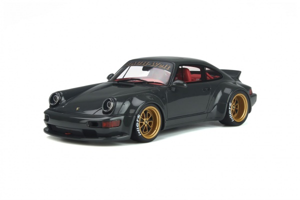 RWB Body Kit Bourgogne