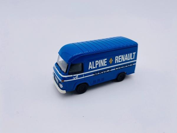 Saviem SG2 ALPINE RENAULT