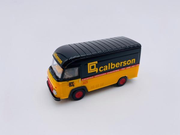 Saviem SG2 CALBERSON