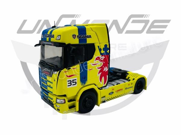 Scania 520S V8 Lamera Cup