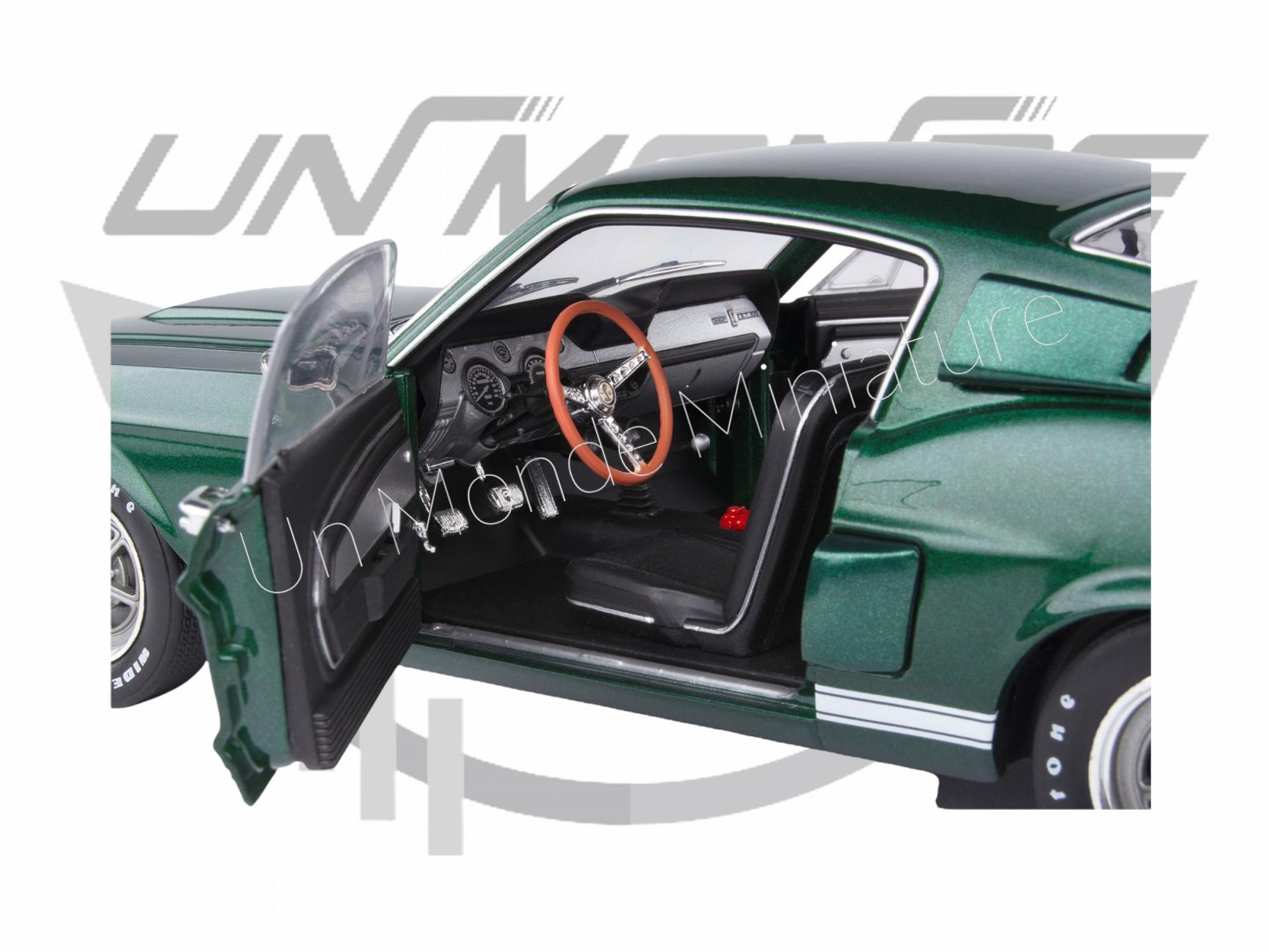 Shelby Mustang GT500 Dark Highland