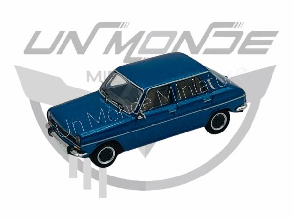 Simca 1100 Métallic Blue
