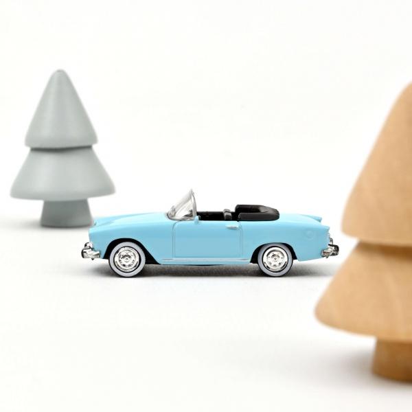 Simca Aronde P60 Océane 1960