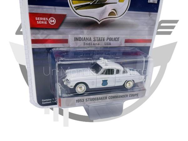 Studebaker Commander Coupe 1953