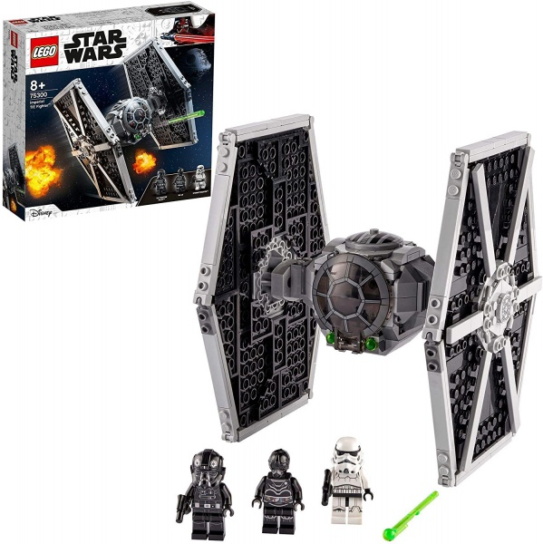 TIE Fighter Impérial