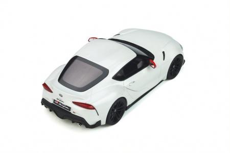 Toyota Supra GR Fuji Speedway Edition Blanc 2020