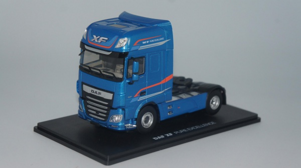 Tracteur DAF XF Pure Excellence