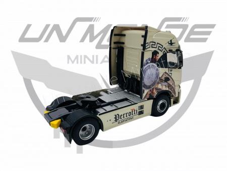 Tracteur Iveco S Way Transport PERROTTI