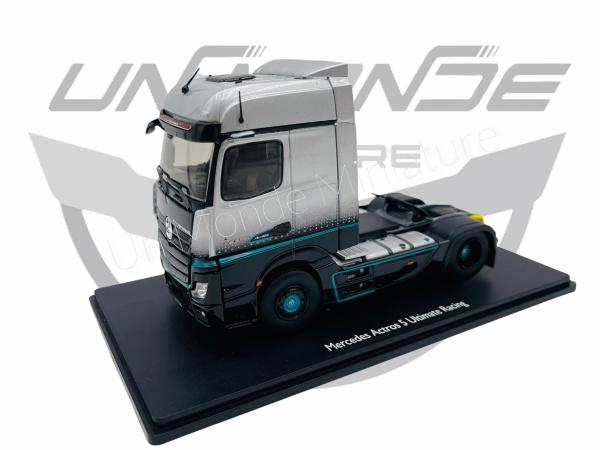 Tracteur Mercedes ACTROS 5 Ultimate RACING