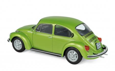 Volkswagen 1303 1972 Green