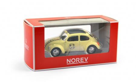 Volkswagen Beetle 1303 de 1973 N°53