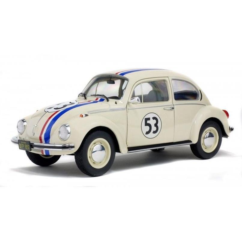 Volkswagen Beetle 1303 Racer 5