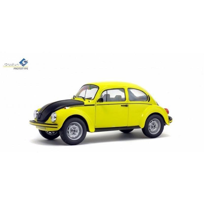 Volkswagen Beetle Gsr de 1973