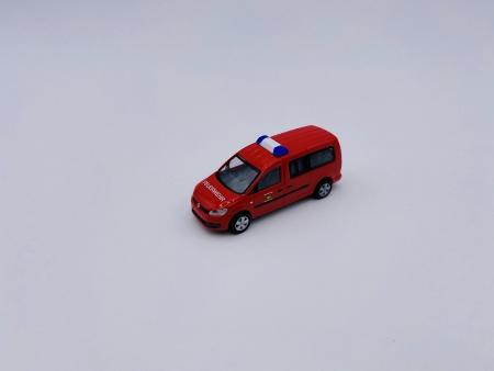 Volkswagen Caddy Maxi Pompier