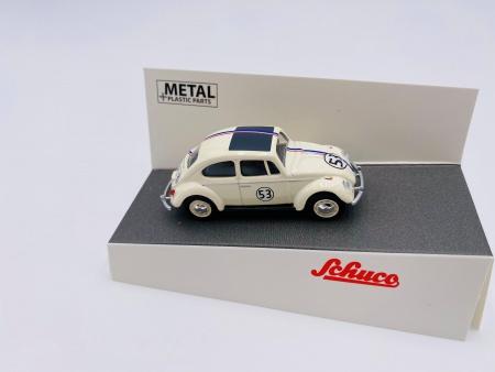 Volkswagen Coccinelle #53