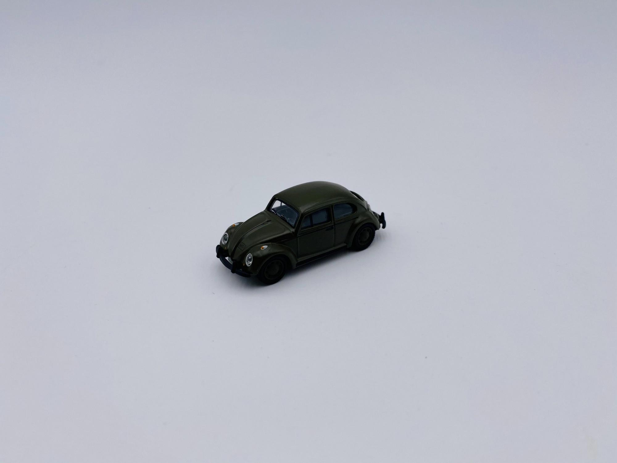 Volkswagen Coccinelle 12000