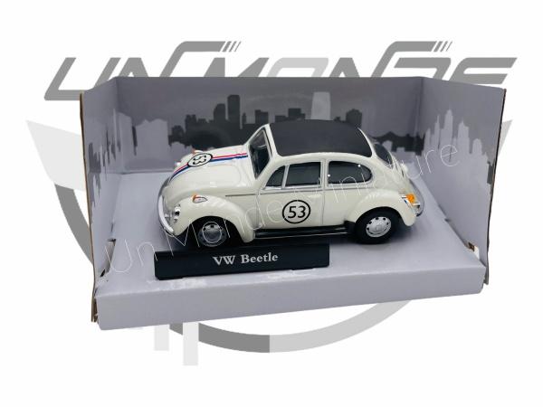 Volkswagen Coccinelle 53 Choupette