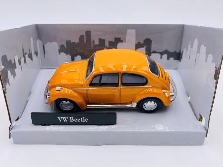 Volkswagen Coccinelle Orange