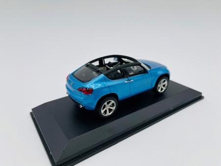 Volkswagen Concept A Salon de Genève 2006