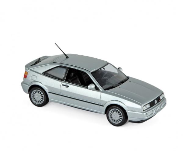 Volkswagen Corrado G60 1990 Silver