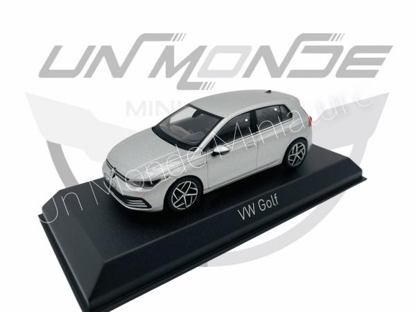Volkswagen Golf 2020 Silver