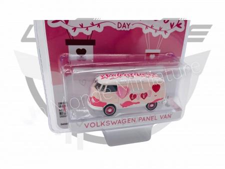 Volkswagen Panel Van Valentine\'s