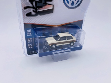 Volkswagen Rabbit 1977