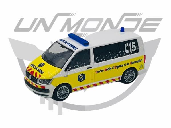 Volkswagen Samu 15