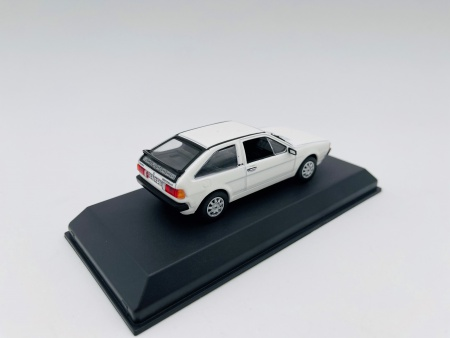Volkswagen Scirocco GT White