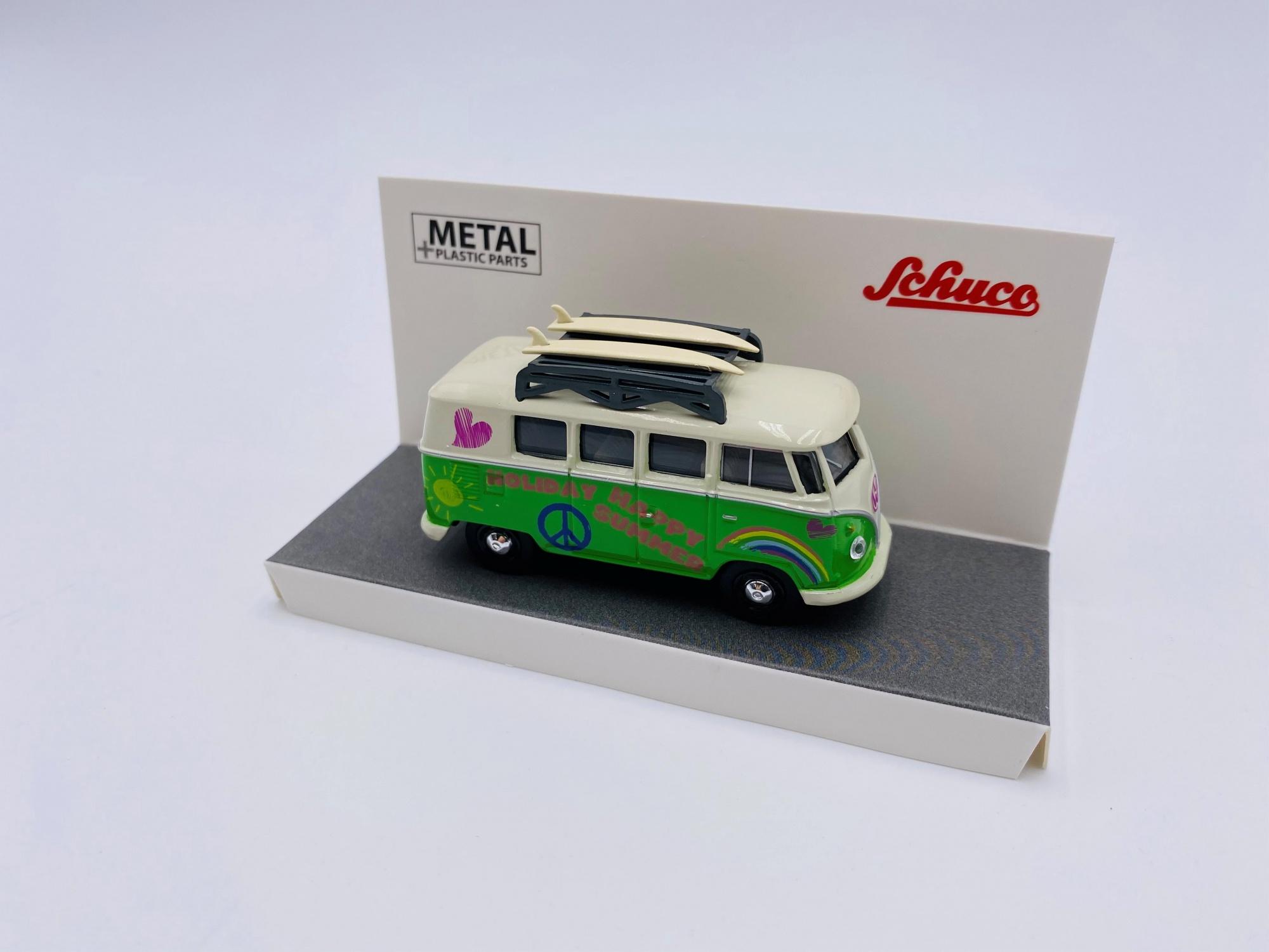 Volkswagen T1 Bus Happy Summer