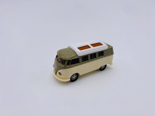 Volkswagen T1b Camper Gris Beige