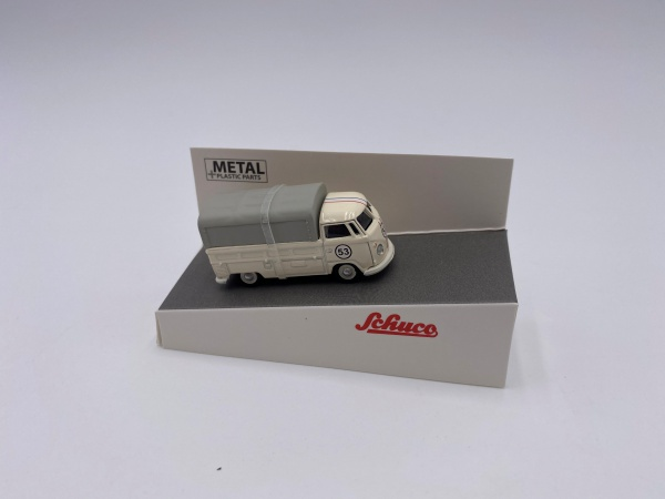 Volkswagen T1B Pick Up & Bache #53