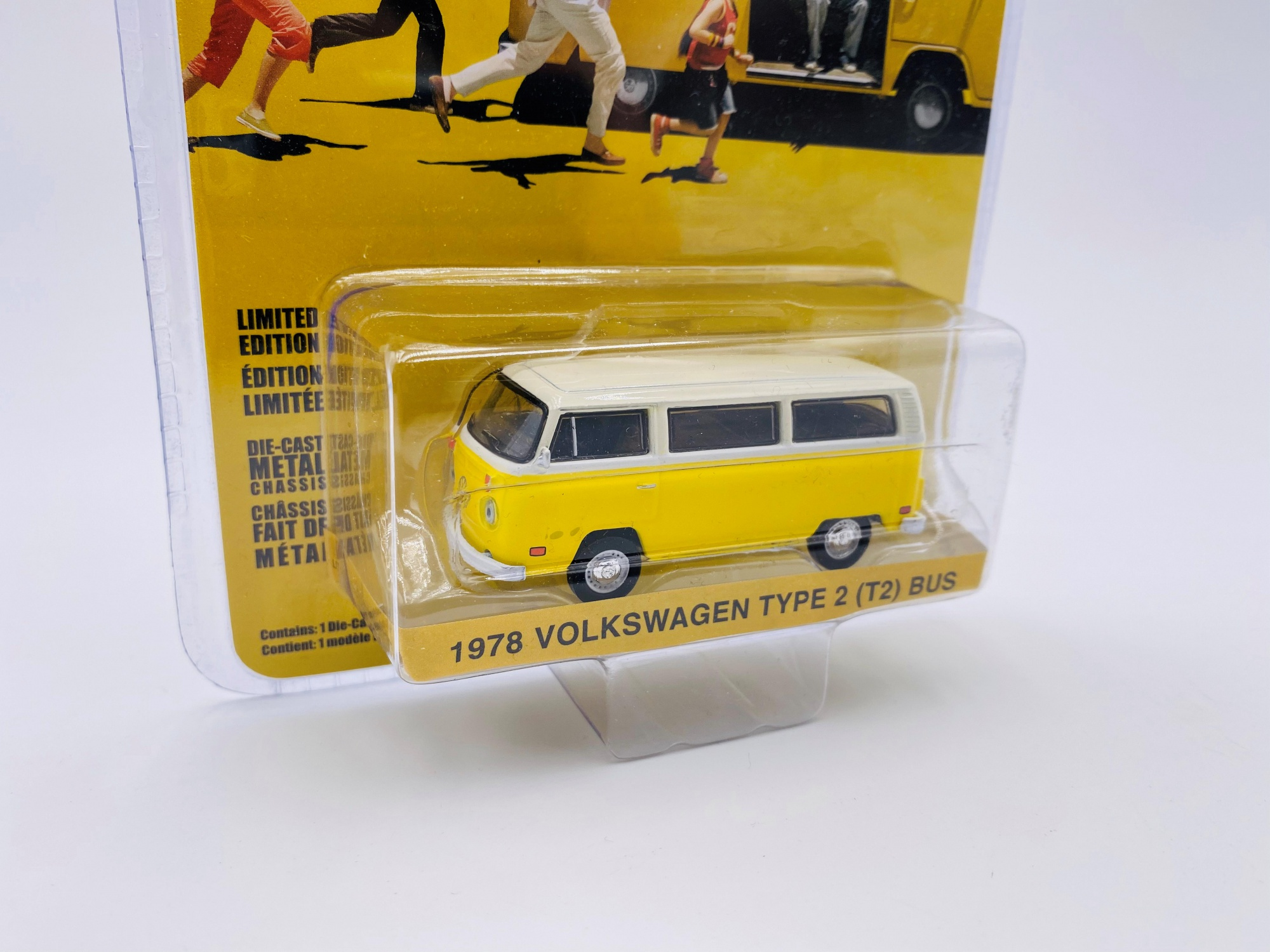 Volkswagen Type 2 BUS 1978