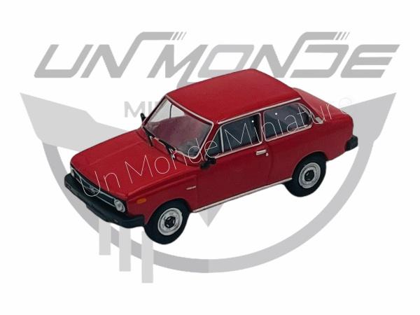 Volvo 66 Rouge