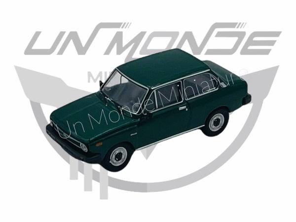 Volvo 66 Vert Foncé