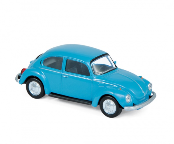 VW 1303 1973 Miami Blue Jet Car