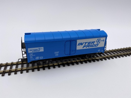 Wagon Réfrigéré Junior Line