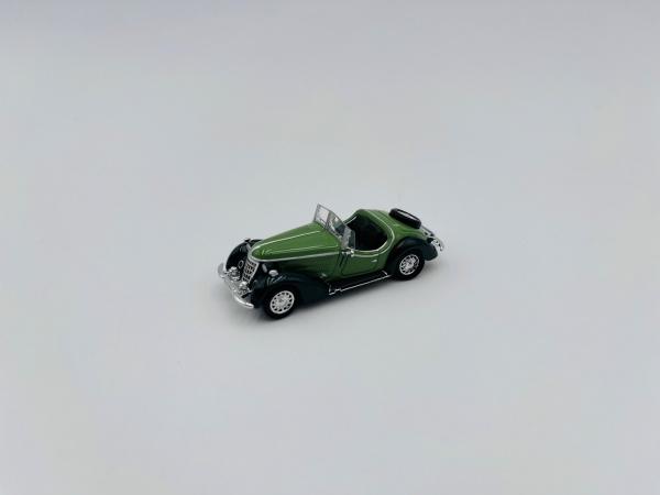 Wanderer W25K Roadster Vert