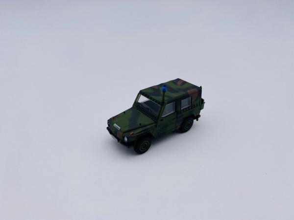 Wolf G Feldjager Camouflage